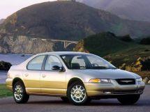 Chrysler Cirrus 1 поколение, 01.1995 - 01.2000, Седан