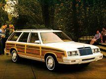 Chrysler Le Baron 1982, универсал, 2 поколение