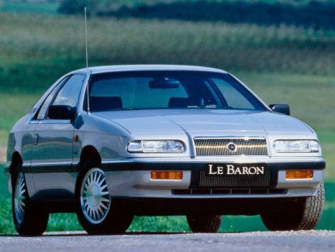 Chrysler Le Baron  02.1992 - 01.1993