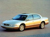 Chrysler LHS 1993, седан, 1 поколение