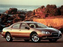 Chrysler LHS 1998, седан, 2 поколение