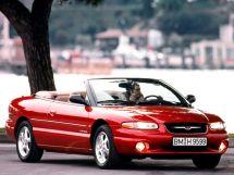 Chrysler Stratus 1995, открытый кузов, 1 поколение