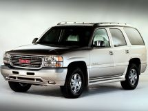GMC Yukon 2000, джип/suv 5 дв., 2 поколение, GMT820