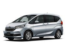 Honda Freed+ рестайлинг 2019, минивэн, 2 поколение
