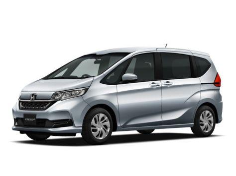 Honda Freed+  08.2019 -  н.в.