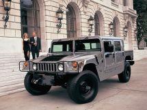 Hummer H1 1 поколение, 03.1992 - 05.2005, Пикап