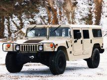 Hummer H1 1 поколение, 03.1992 - 05.2006, Джип/SUV 5 дв.