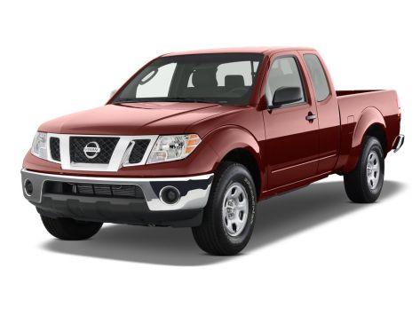Nissan Frontier D40
