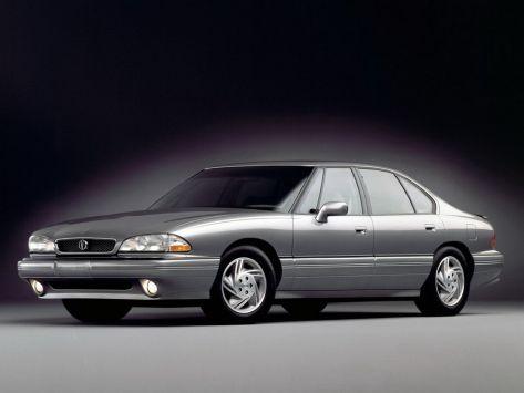 Pontiac Bonneville  02.1991 - 08.1995