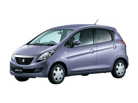 Suzuki Cervo  11.2006 - 12.2009