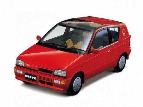 Suzuki Cervo  01.1988 - 06.1990