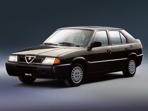 Alfa Romeo 33 1990 - 1994