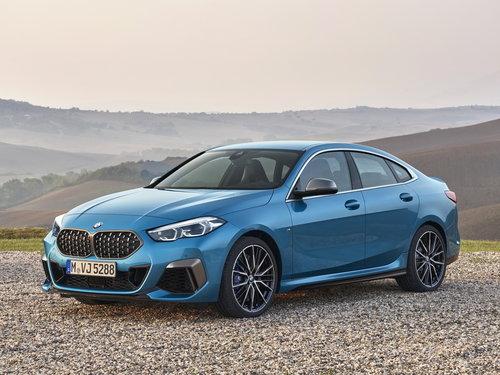 BMW 2-Series 2019