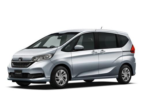 Honda Freed+ 2019