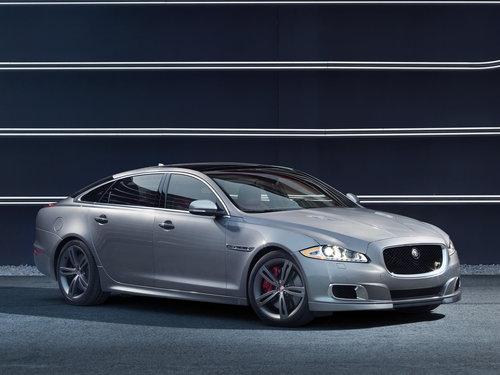 Jaguar XJ 2009 - 2015