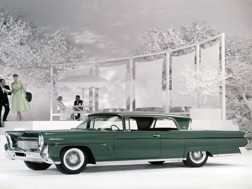 Lincoln Continental 1957 - 1958