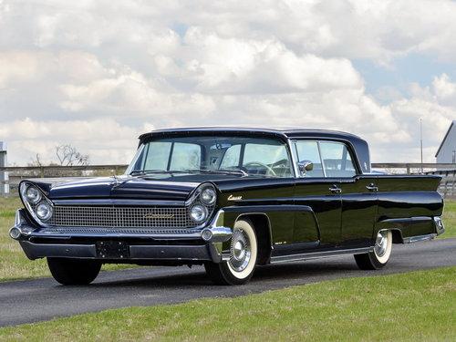 Lincoln Continental 1958 - 1959