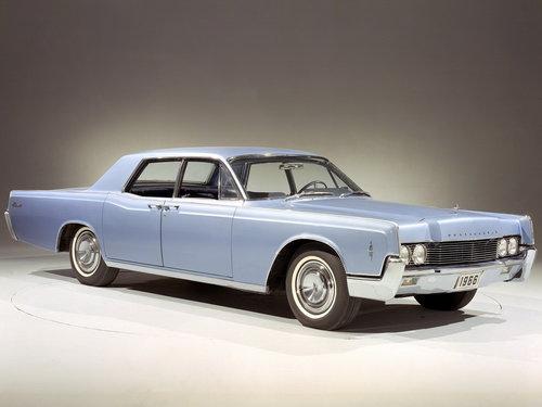 Lincoln Continental 1965 - 1967