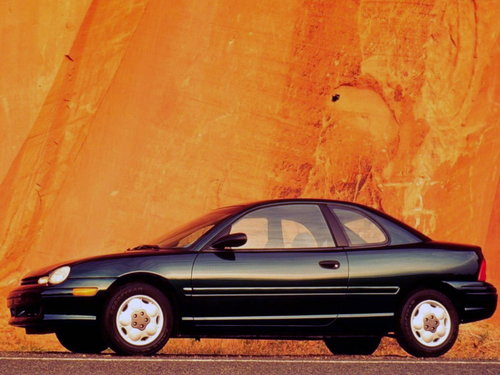 Plymouth Neon 1993 - 1999
