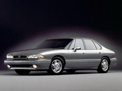 Pontiac Bonneville 1991 - 1995