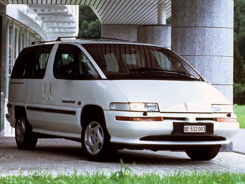 Pontiac Trans Sport 1989 - 1996