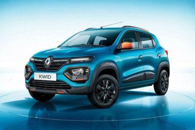 Супердешевый Renault Kwid пережил крупную модернизацию