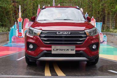 Lifan X70 возвращается в РФ, но уже импортным, а не локализованным