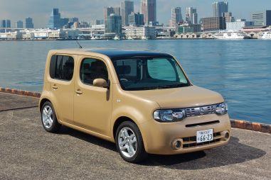 Производство Nissan Cube закончится в декабре, нового поколения не будет