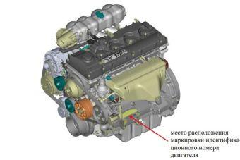 До конца года выпустят 3000 обновленных моторов.