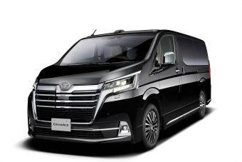 Автосалоны японских микроавтобусов москва автосалоны без пробега москвы