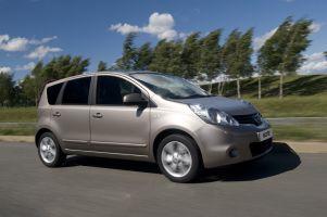 В России отзывают 160 тысяч Nissan (опять Takata)