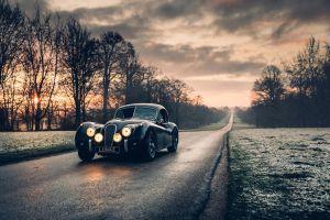 Экс-инженеры Формулы 1 электрифицируют классические автомобили Rolls-Royce и Jaguar