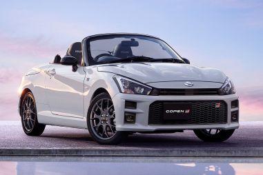 Gazoo Racing Sport теперь дорабатывает не только Тойоты (ФОТО)