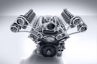 Mercedes-AMG C 63 лишится битурбированного двигателя V8