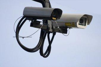 Программное обеспечение камер было модернизировано.