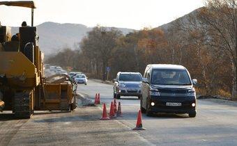 Водителям следует быть внимательными: на некоторых участках трассы нет предупреждающих знаков.