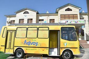 Производитель Равонов занялся изготовлением… мобильных детских садов!