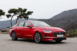 Новую Hyundai Sonata будут собираться в Калининграде, но ей оставят старые моторы