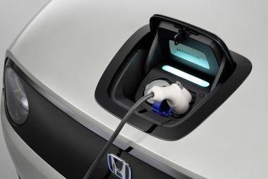 Honda намеревается электрифицировать все свои автомобили к 2022 году