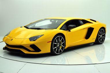 27 суперкаров Lamborghini отзывают в России