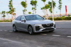В России могут наладить выпуск «вьетнамских BMW»
