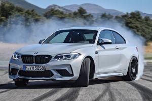 BMW сообщила важную новость для поклонников 2-Series