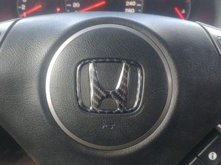 Honda Accord 2006 - отзыв владельца