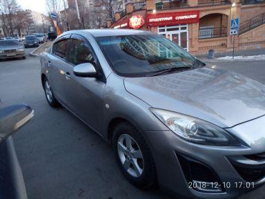 Mazda Axela, 2010