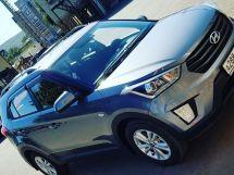 Отзыв о Hyundai Creta, 2019 отзыв владельца