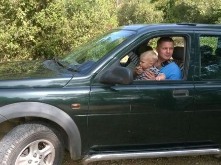 Land Rover Freelander 1999 - отзыв владельца