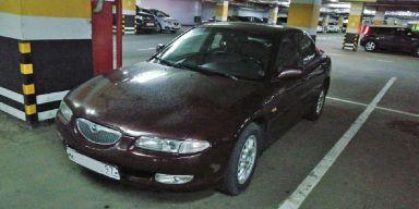 Mazda Xedos 6, 1999