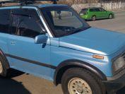 Suzuki Escudo 1993