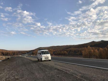 Toyota Pixis Van 2014 - отзыв владельца