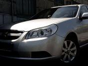 Chevrolet Epica 2012